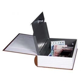 Trezor kniha, 240x165x55mm
