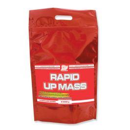 CorbySport RAPID UP MASS 5804 Doplněk stravy - 2,5 kg - vanilka