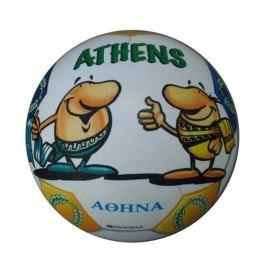 CorbySport Athens 4353 Potištěný míč