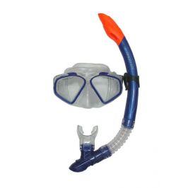 CorbySport 32590 Sada potápěčská - modrá