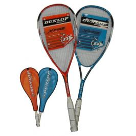 Dunlop 4994 Squashová pálka (raketa) kompozitová Squashové rakety