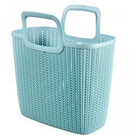 CURVER KNIT 36490 Nákupní taška - modrá