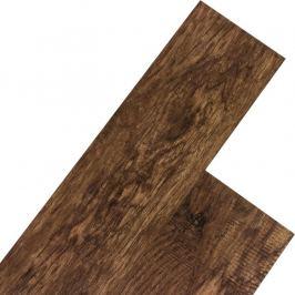 STILISTA 32534 Vinylová podlaha 20 m2 - vlašský ořech tmavý