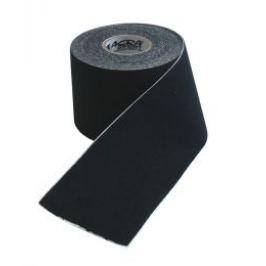 CorbySport 32390 Kinezio tape 5x5 m černý