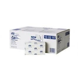 Tork Premium Extra Soft Interfold Ručníky papírové skládané, bílá TAD H2, 21x100ks