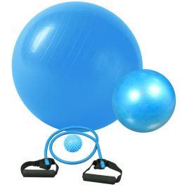 CorbySport 4815 Fitness set rehabilitační Ostatní fitness nářadí
