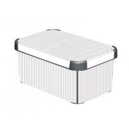 CURVER CLASSICO 41125 BOX s víkem - S