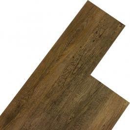 STILISTA 32517 Vinylová podlaha 5,07 m2 - horská hnědá borovice Podlahy