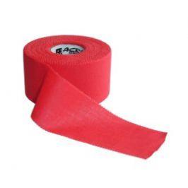 CorbySport 32400 Pevný tape 3,8x13,7 m červený