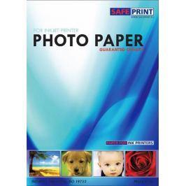 Safeprint Papír foto pro inkoustové tiskárny A4, lesklý, 260 g/m, 20ks