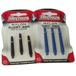 Harrows NYLON 5870 Náhradní násadky na šipky vel. M Příslušenství na šipky