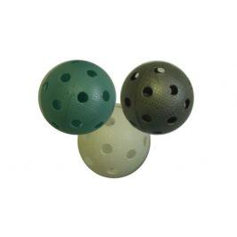 CorbySport 5104 Florbalový míček certifikovaný