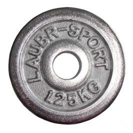 CorbySport 4753 Kotouč náhradní 1,25 kg - 25 mm
