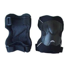 CorbySport 4615 Chrániče kolen nebo loktů velikost XL Skateboardové komplety