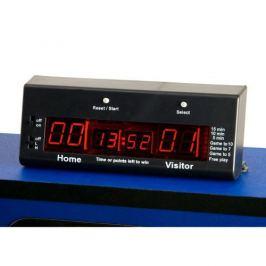Tuin 1396 Elektronické počítadlo pro fotbálky 21 cm x 7,4 cm x 5,5 cm Stolní fotbálky