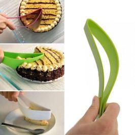 Silikonový chytrý kráječ dortů Doplňky do kuchyně