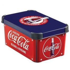 CURVER COCA COLA 36754 Box s víkem - S