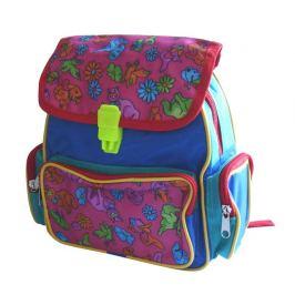 CorbySport 32774 Batoh dětský barevný Dětské batohy a kapsičky