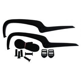 CorbySport 4790  Brzdy k bobu Šampion - sada