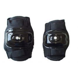 CorbySport 4676 Set chrániče kolen a loktů vel. M
