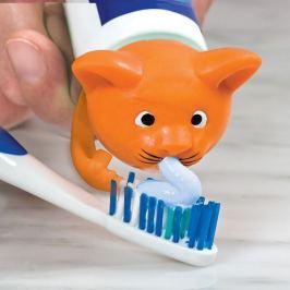 Zvířátka na pastu - kočka