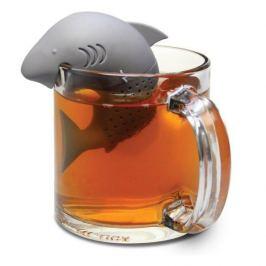 Sítko na čaj - žralok Doplňky do kuchyně