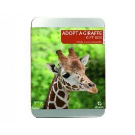 Adoptuj žirafu Gadgets