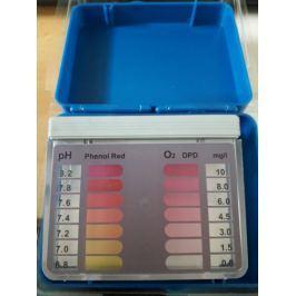 Marimex Tester na bezchlorovou chemii (O2)
