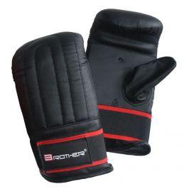 Brother 43371 Boxerské kožené rukavice pytlovky, vel.M
