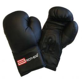 Brother 43364 Boxerské rukavice PU kůže - vel. M, 10 oz. Boxerské rukavice