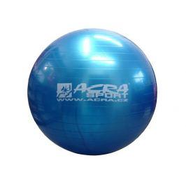 CorbySport 40039 Míč gymnastický 750 mm modrý