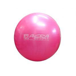 CorbySport 39982  Gymnastický míč 650mm růžový