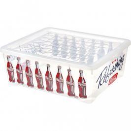 CURVER COCA COLA 36755 BOX s víkem - 10L Úložné boxy