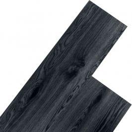 STILISTA 32529 Vinylová podlaha 20 m2 – černý dub Podlahy