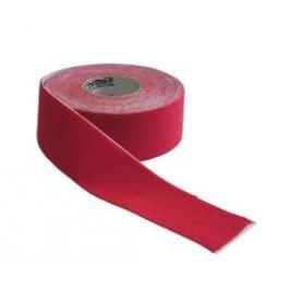 CorbySport 32395 Kinezio tape 2,5x5 m červený