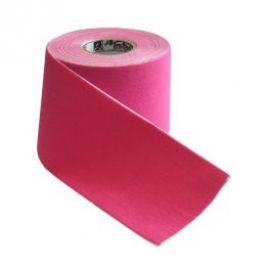 CorbySport 32393 Kinezio tape 5x5 m růžový