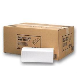 Tork Natural Ručníky papírové skládané, béžová, 15x250ks