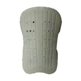 CorbySport 4823 Fotbalové plastové chrániče holení Fotbalové chrániče a bandáže