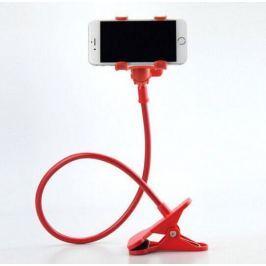 Připínací držák na telefon - Červená