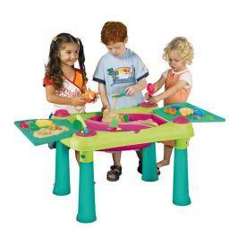 Keter 54606 Dětský stoleček pro zábavné tvoření
