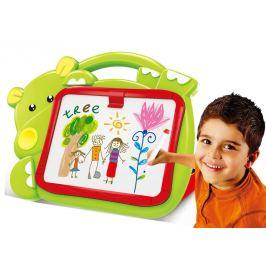 G21 51650 Hračka Kreslící tabulka 2v1 hrošík Školní potřeby