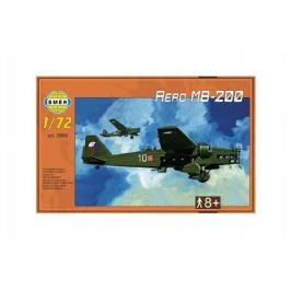 Aero MB-200 Model 1:72 22,3x31,2cm v krabici 35x22x5cm