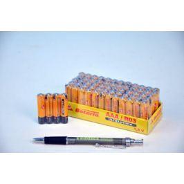 Baterie Ultra Prima R03/AAA 1,5V  zinkochloridové - 4ks