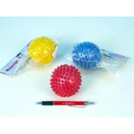 Masážní míč/míček 7cm v sáčku Ostatní sporty