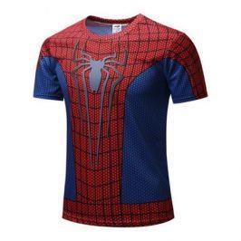 Sportovní tričko - Spiderman - Velikost XL