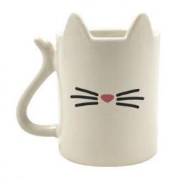 Hrneček - kočka