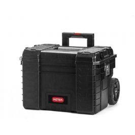Keter RIGID 41589 Pracovní kufřík s kolečky
