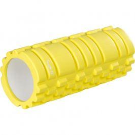 MOVIT FITNESS ROLLER 40585 Posilovací masážní válec - citronová