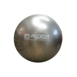 CorbySport 39976 Míč gymnastický (gymball) 550 mm šedý