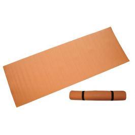 CorbySport 39778  Gymnastická podložka 173x61x0,4 cm, ORANŽOVÁ Podložky na cvičení